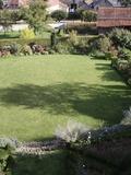 Rendez Vous aux Jardins 2018 -A la découverte d'un jardin remarquable, en abord d'une église classée parmi les monuments historiques.