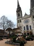 Journées du patrimoine 2016 -Direction de l'Archéologie - A la découverte d'un patrimoine disparu en coeur de ville de Chartres