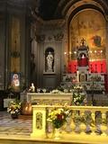 Journées du patrimoine 2016 -A la découverte d'une église marseillaise du XIXème siècle.
