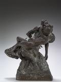 Nuit des musées 2018 -A la découverte de l'exposition Desbois, Rodin, Claudel