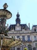 Journées du patrimoine 2016 -À la découverte de l'Hôtel de ville