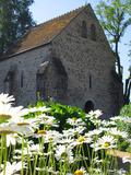 Journées du patrimoine 2016 -À la découverte de la chapelle Saint-Blaise-des-Simples