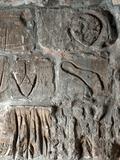 Journées du patrimoine 2016 -Focus sur les graffitis du beffroi