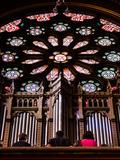 Journées du patrimoine 2016 -À la découverte des orgues de la région toulousaine