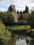 Rendez Vous aux Jardins 2018 -Visite libre du jardin d'inspiration médiévale