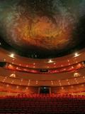 Journées du patrimoine 2016 -À la découverte des salles de spectacles du Théâtre