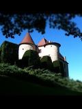 Journées du patrimoine 2016 -A la découverte du château de la Poivrière