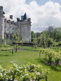 Journées du patrimoine 2016 -À la découverte du Château de la Roche Courbon