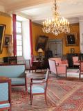 Journées du patrimoine 2016 -À la découverte du Château de Rochebrune