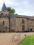 Journées du patrimoine 2016 -À la découverte du château du Fraisse