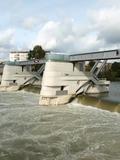 Journées du patrimoine 2016 -À la découverte du fluvial : visite exceptionnelle du barrage de Chatou