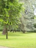Rendez Vous aux Jardins 2018 -Visite libre et commentée du parc de la préfecture de Haute-Savoie