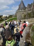 Journées du patrimoine 2016 -A la découverte du Pontivy des Rohan