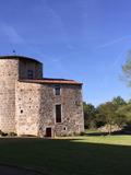 Journées du patrimoine 2016 -À la découverte du vieux Château
