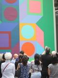 Nuit des musées 2018 -A  la rencontre de l'art optique