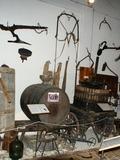 Journées du patrimoine 2016 -A la rencontre des vieux métiers et des vieux outils agricoles