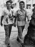 A propos de Nice: 1947-1977