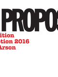 Journées du patrimoine 2016 -¡ A PROPOS ! Promotion 2016 Villa Arson