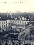 Journées du patrimoine 2016 -À Saint-Vincent-de-Paul, deux siècles d'accueil des enfants à Paris