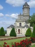 Journées du patrimoine 2016 -Abbatiale Saint-Florent du Mont-Glonne