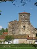 Journées du patrimoine 2016 -Visite commentée : abbatiale Saint-Pierre