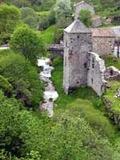 Journées du patrimoine 2016 -Abbaye cistercienne de Mazan