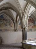 Journées du patrimoine 2016 -Abbaye d'Abondance