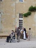 Journées du patrimoine 2016 -Visite commentée de l'abbaye de Boulaur
