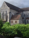 Journées du patrimoine 2016 -Visite libre de l'abbaye de Marcilhac