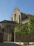 Journées du patrimoine 2016 -Abbaye Saint-Jean d'Orbestier