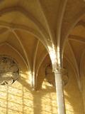Journées du patrimoine 2016 -Visites commentées de l'abbaye