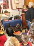 Journées du patrimoine 2016 -Accès libre au Foyer du Poilu