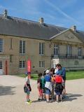 Nuit des musées 2018 -Visite libre du musée de Normandie