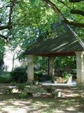 Rendez Vous aux Jardins 2018 -Accueil au jardin d'Ezael