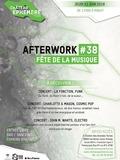 Fête de la musique 2018 - Afterwork #38