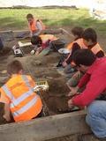 Journées du patrimoine 2016 -Initiation à l'archéologie