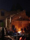 Journées du patrimoine 2016 -Archéologie expérimentale : paleométallurgie du fer (en partenariat avec l'Inrap)