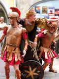 Journées du patrimoine 2016 -AGRIPPINE