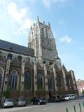 Journées du patrimoine 2016 -Visite commentée de la Tour de la Collégiale Saint-Pierre