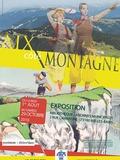Journées du patrimoine 2016 -Exposition : Aix côté Montagne