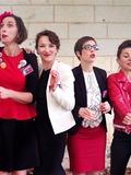 Nuit des musées 2018 -Allez les filles !