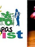 Fête de la musique 2018 - Anna Flamenca / Les Papas Twist