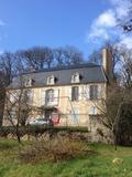 Journées du patrimoine 2016 -Ancien hermitage des jésuites à Coulanges-les-Nevers