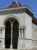 Journées du patrimoine 2016 -Ancien hôpital du Saint-Esprit de Besançon