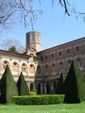 Journées du patrimoine 2016 -Visite commentée de l'ancienne Abbaye de Boulbonne