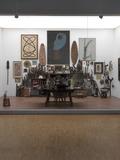André Breton et l'art magique