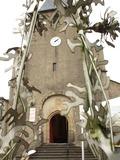 Journées du patrimoine 2016 -Visite libre de l'église Saint-André