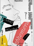 Nuit des musées 2018 -Andy Warhol Ephemera