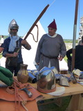 Journées du patrimoine 2016 -Animations au château