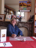Journées du patrimoine 2016 -Rencontre avec Anne Berland